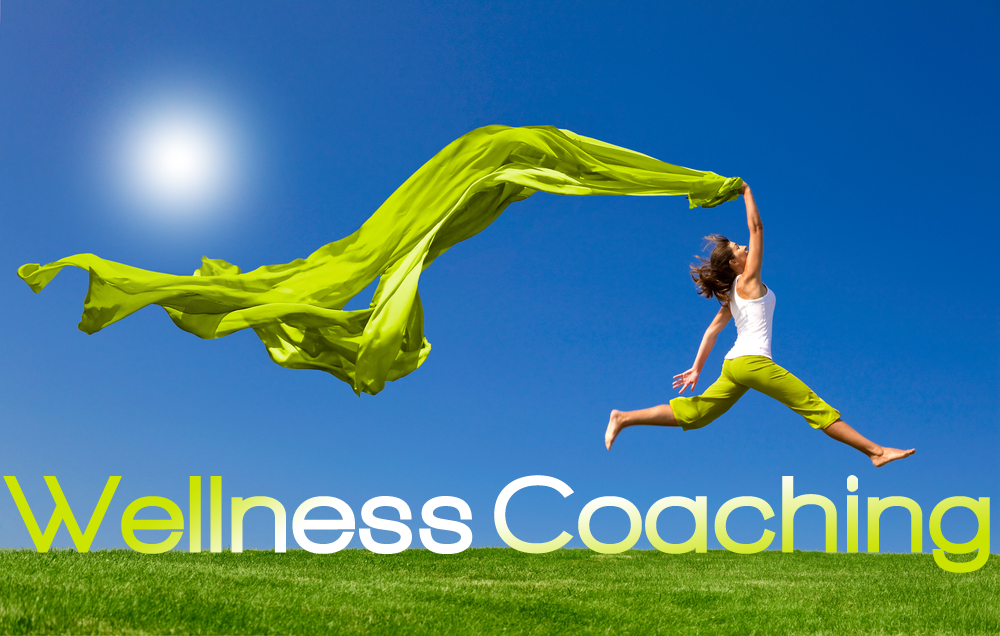 Wellness Coach Mind Over Image