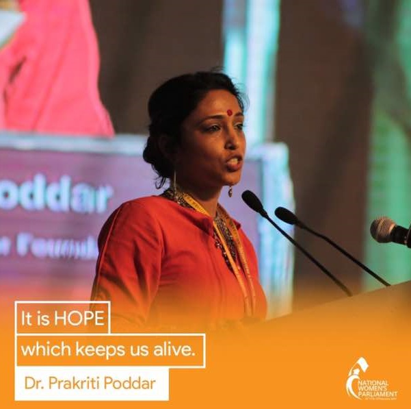 Dr Prakriti Poddar- Best Mental health experts in mumbai, India